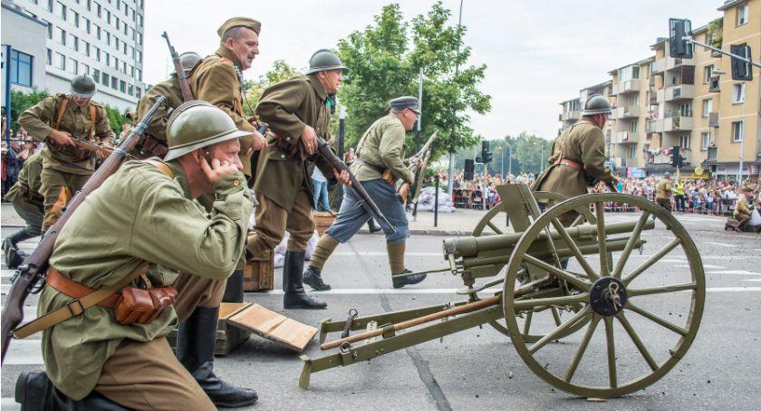 Wiadomości, Bitwa białostocka rozegra naszych oczach - zdjęcie, fotografia