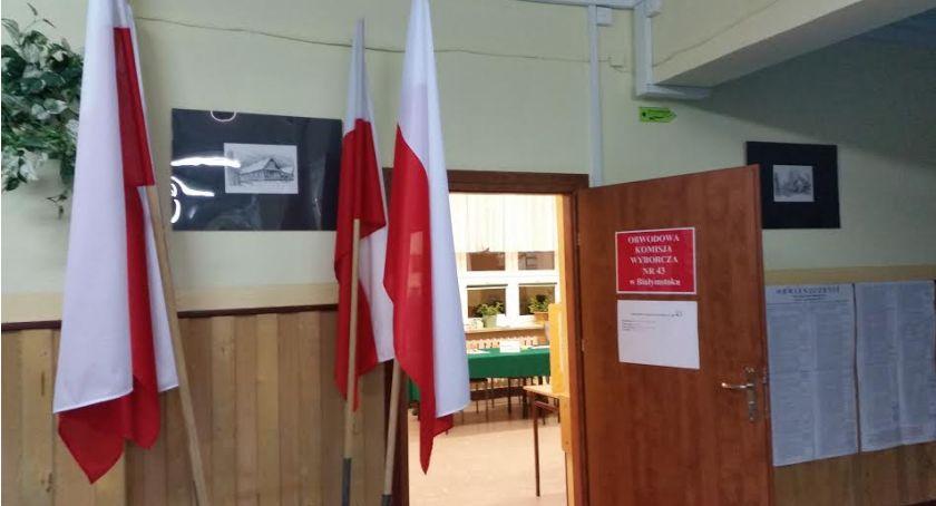 Wiadomości, Kalendarz wyborczy zaczął tykać - zdjęcie, fotografia
