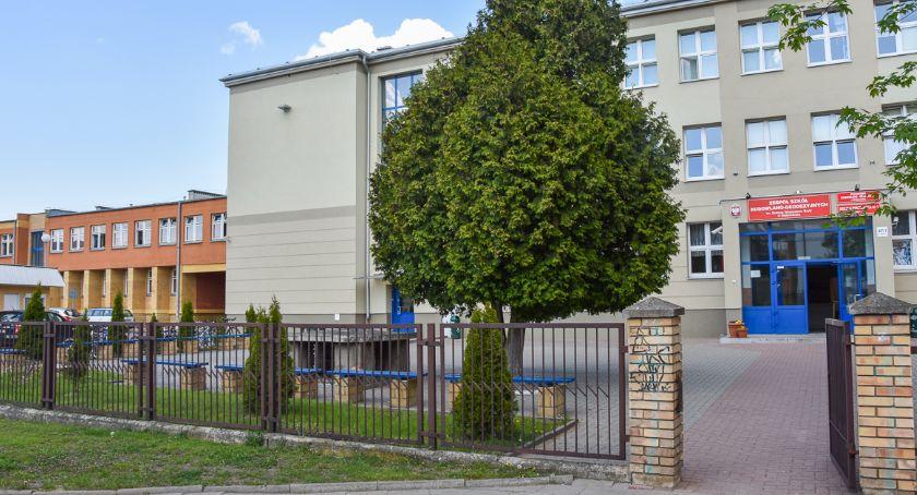 Wiadomości, rekrutacji uzupełniającej białostockich szkołach zostały jeszcze wolne miejsca - zdjęcie, fotografia