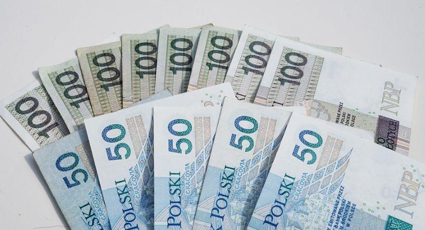 Gospodarka, Przed upadłością druga firma Polsce sygnalizowała problemy - zdjęcie, fotografia