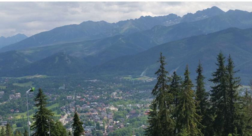 Wiadomości, Tragedia Tatrach - zdjęcie, fotografia