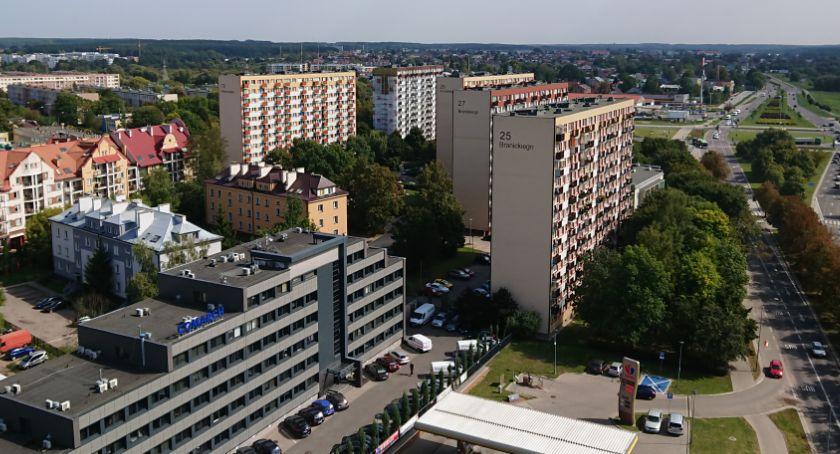 Wiadomości, Wojewódzki Administracyjny zajmie konstytucją planistyczną Białegostoku - zdjęcie, fotografia
