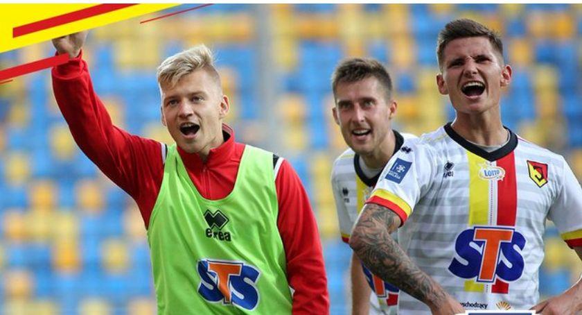 Piłka nożna, Bartosz Patryk Klimala reprezentacji Polski mecze Łotwą Estonią - zdjęcie, fotografia
