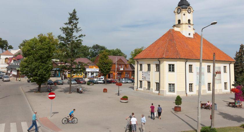 Wiadomości, Radosny festyn ludowy września Bielsku Podlaskim - zdjęcie, fotografia