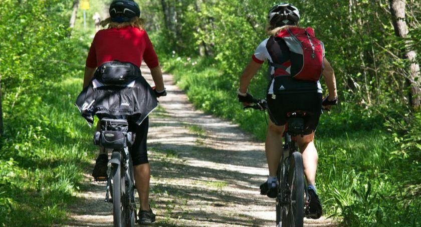 Styl życia, Pożegnaj rowerze - zdjęcie, fotografia