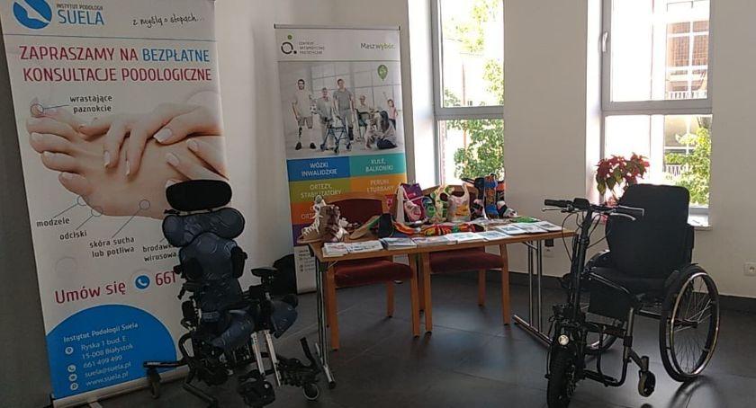 Lokalny biznes, Mieszkańcy Białegostoku Moniek kupią asortyment ortopedyczny nowych salonach - zdjęcie, fotografia