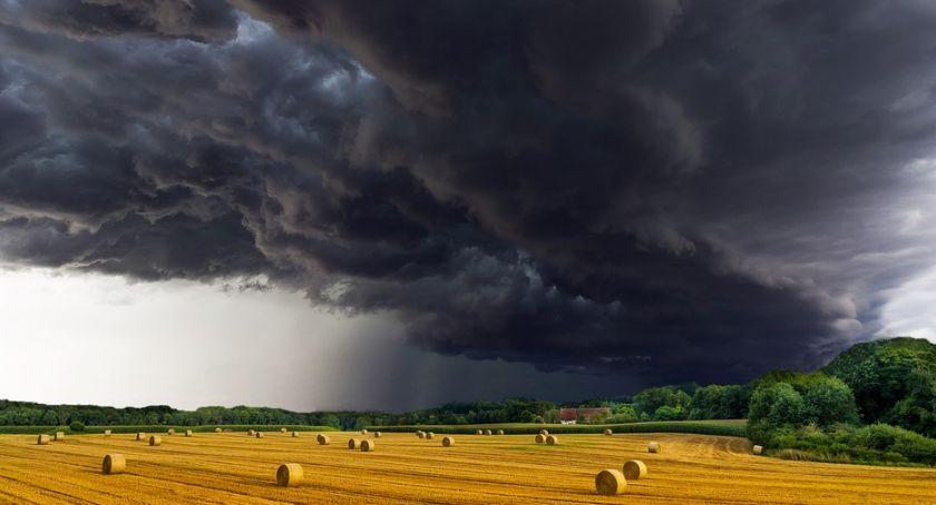 Wiadomości, Uwaga! Alert pogodowy! Czeka załamanie pogody - zdjęcie, fotografia