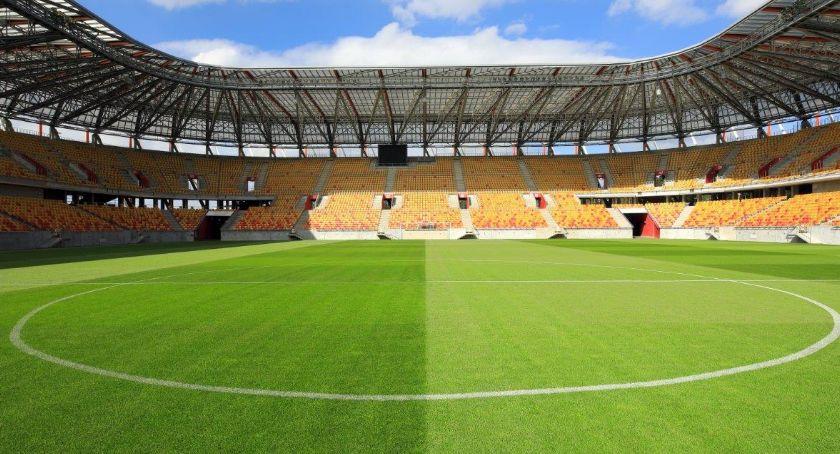 Piłka nożna, Przed Białymstoku Eliminacji - zdjęcie, fotografia