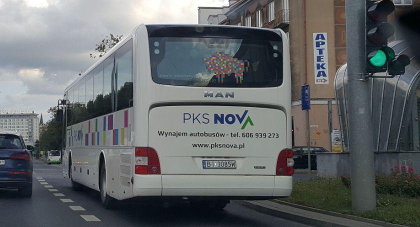 Wiadomości, powiecie sokólskim zostanie uruchomionych siedem nowych linii podmiejskich - zdjęcie, fotografia