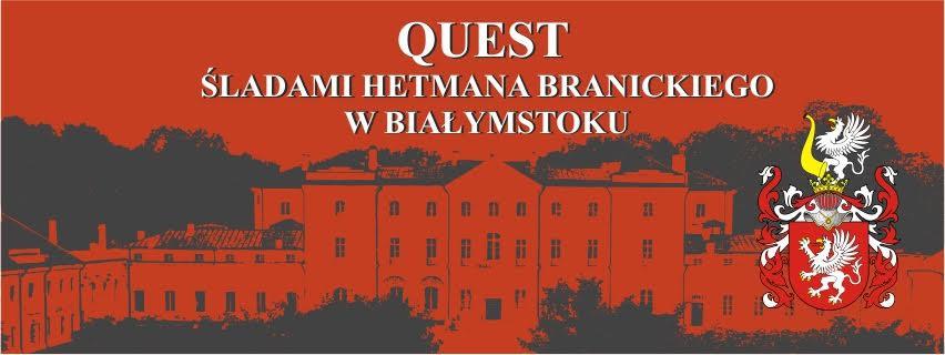 Wiadomości, Zaczarowany Białystok wznawiamy Quest! - zdjęcie, fotografia