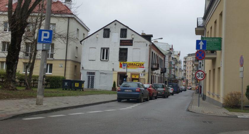 Motoryzacja, Białymstoku będzie podwyżka opłat strefie płatnego parkowania - zdjęcie, fotografia