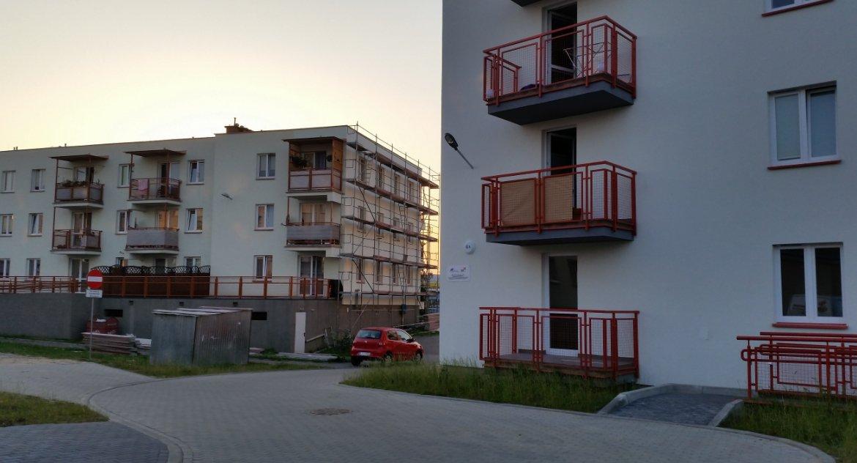 Wiadomości, Miasto Białystok wykluczyło najuboższych możliwości ubiegania mieszkania komunalne - zdjęcie, fotografia