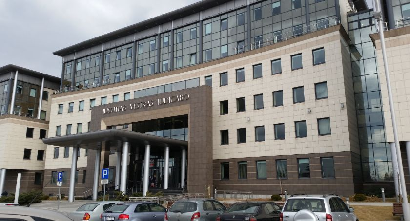 Polityka, Tadeusz Truskolaski będzie odpowiadał przed sądem pomówienia - zdjęcie, fotografia