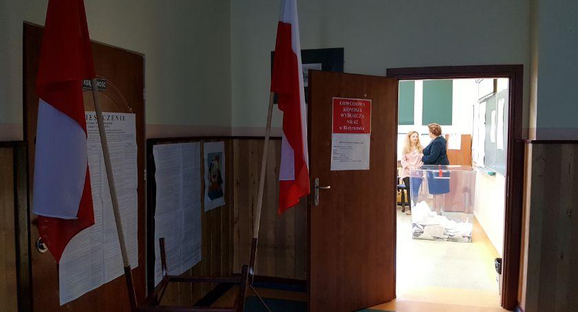 Wiadomości, wydała zalecenia komisji obwodowych - zdjęcie, fotografia