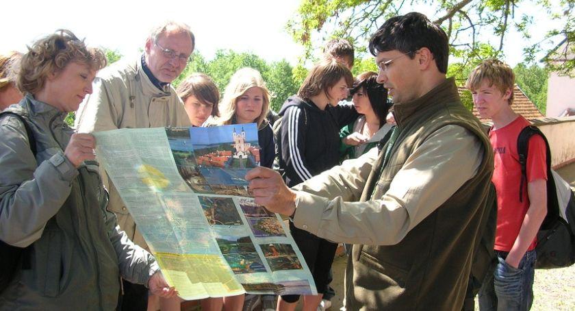 Wiadomości, Białegostoku świat nauczyciele uczniowie wymianach - zdjęcie, fotografia