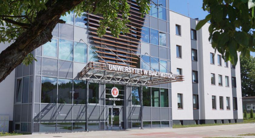 Wiadomości, Ostatni dzień rekrutacji Uniwersytecie Białymstoku - zdjęcie, fotografia