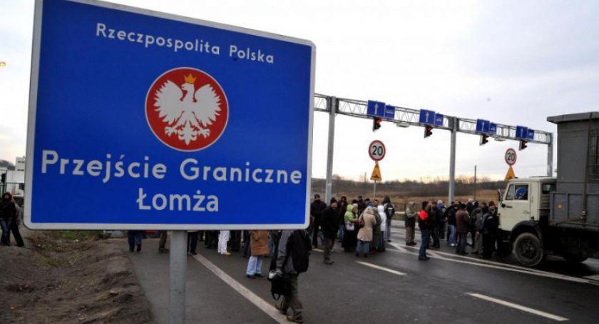 Wiadomości, Łomża stolicą województwa - zdjęcie, fotografia