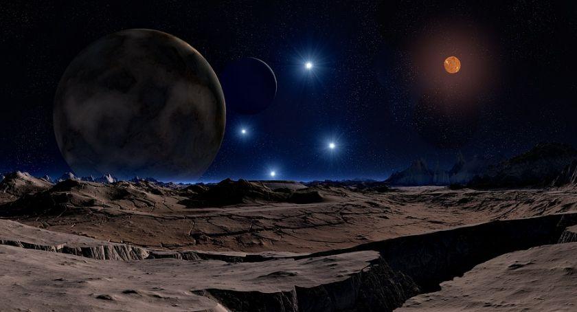 Wiadomości, Poszukiwana nazwa polskiej planety Pomożecie - zdjęcie, fotografia