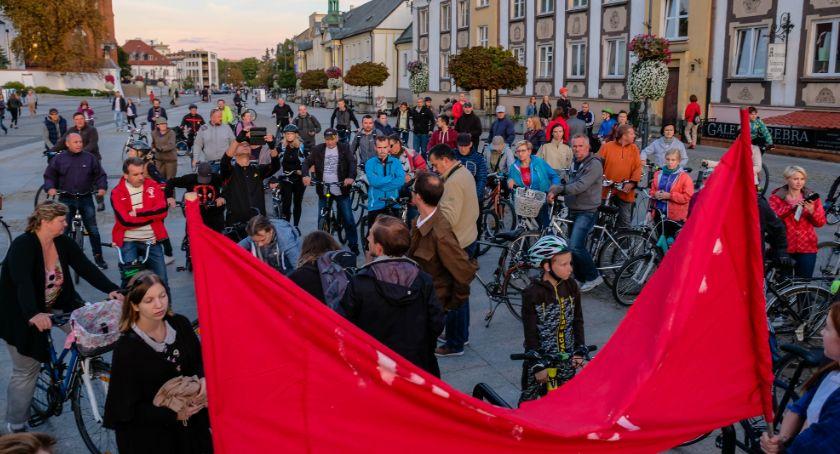 Wiadomości, Przez Białystok przejdzie Peleton Pamięci - zdjęcie, fotografia