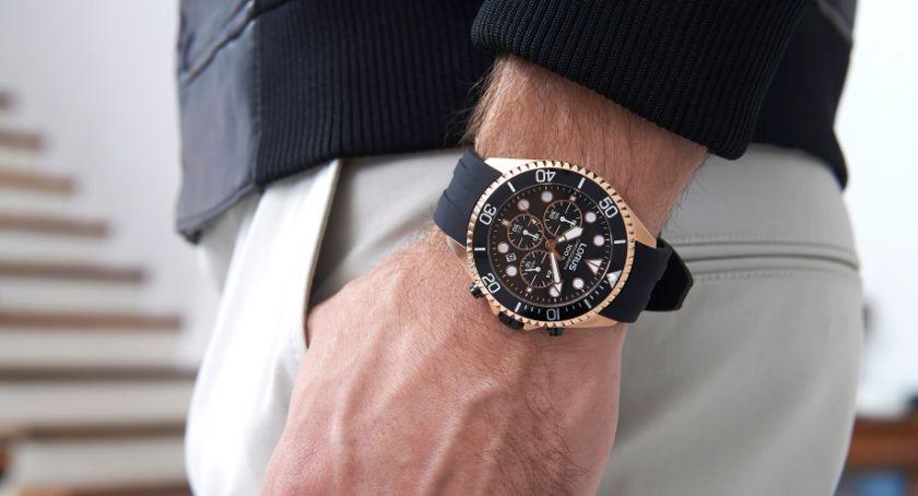 Styl życia, Polacy znów kupują zegarki - zdjęcie, fotografia
