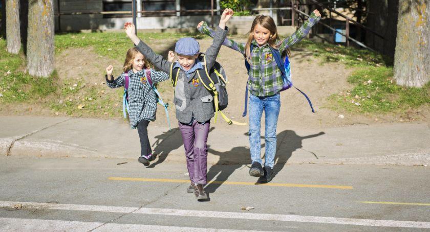Styl życia, nowym rokiem szkolnym wróciła Akademia Bezpiecznego Puchatka - zdjęcie, fotografia