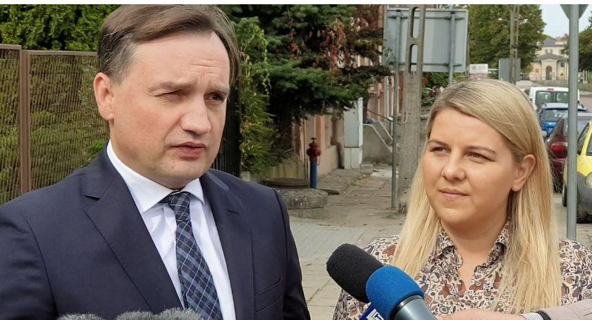 Wiadomości, Mieszkańcy Grajewa będą mieli budynek sądu rejonowego - zdjęcie, fotografia