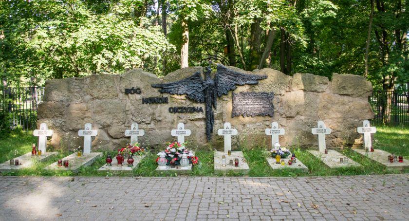 Wiadomości, Białystok uczci rocznicę sowieckiej napaści Polskę - zdjęcie, fotografia