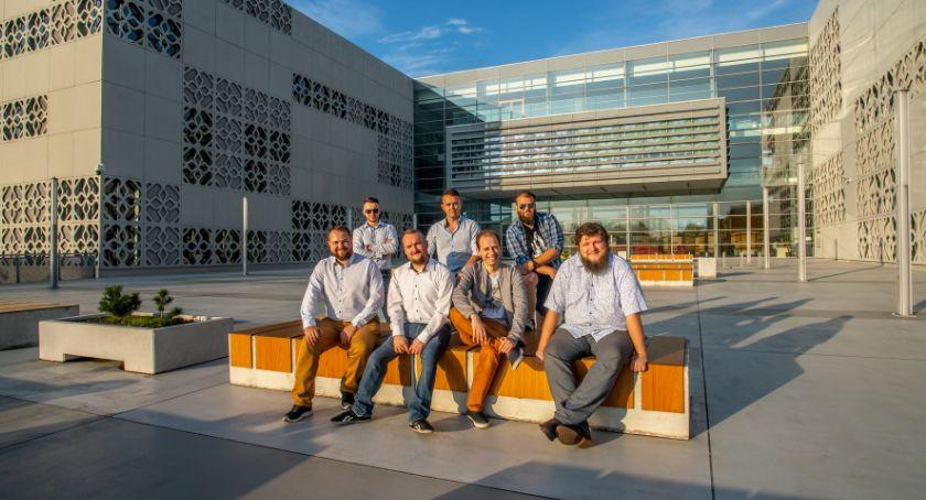 Wiadomości, Politechnice Białostockiej znów ruszą studia podyplomowe JavaScript Developer - zdjęcie, fotografia