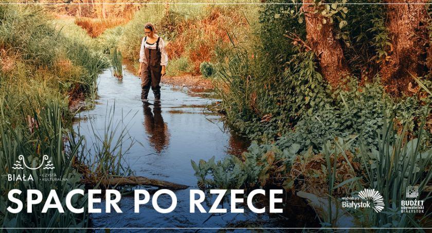 Kultura, Ostatnie wydarzenie Święta Rzeki Białej - zdjęcie, fotografia