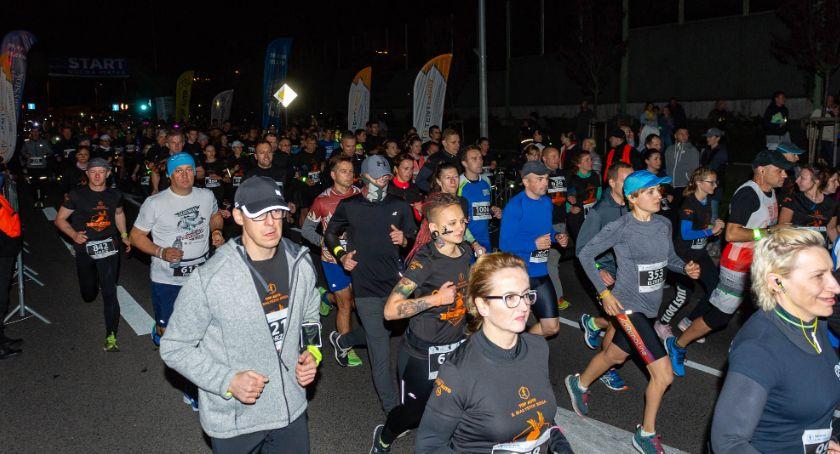Sport, Dużo biegania weekend będzie Białymstoku - zdjęcie, fotografia