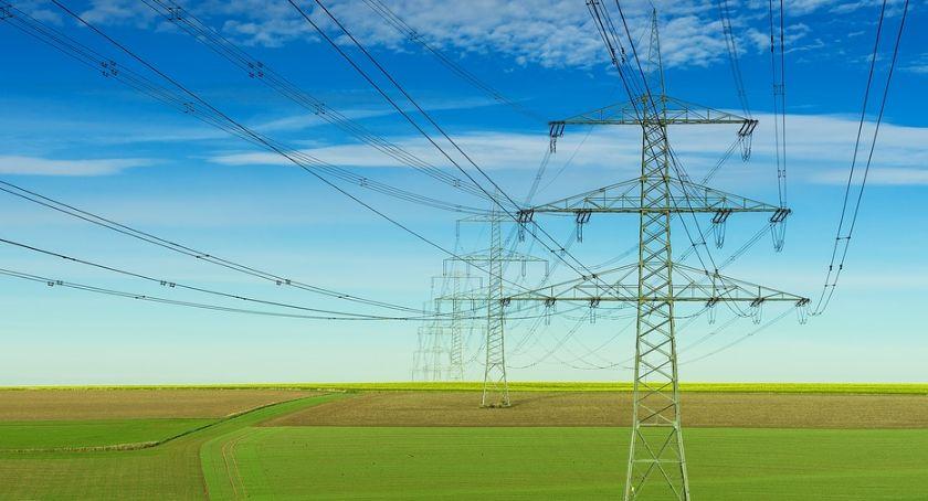 Gospodarka, obrót oferuje swoim klientom pakiet usług energetycznych - zdjęcie, fotografia
