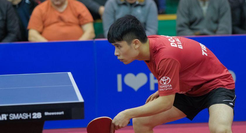 Sport, Dojlidy znów zagrają przed własną publicznością - zdjęcie, fotografia