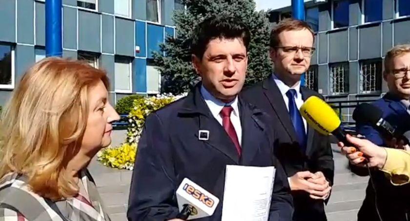 Polityka, Białystok potrzebuje ładowarek samochodów elektrycznych - zdjęcie, fotografia