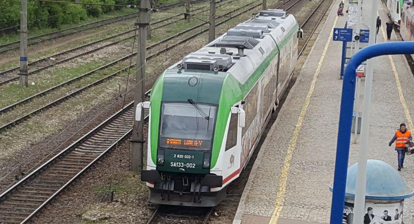 Wiadomości, Ostatnia szansa podróż pociągiem Walił - zdjęcie, fotografia