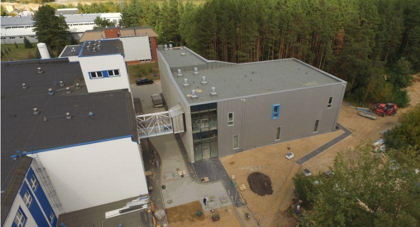 Artykuł sponsorowany, Pracowite unijnego Projektu Wodociągów Białostockich - zdjęcie, fotografia