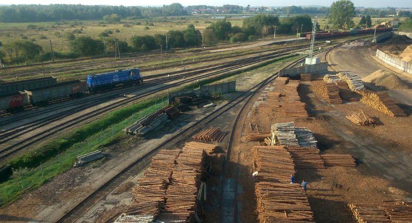 Lokalny biznes, Terminal przeładunkowy Sokółce potrzebny rozwoju Podlasia - zdjęcie, fotografia