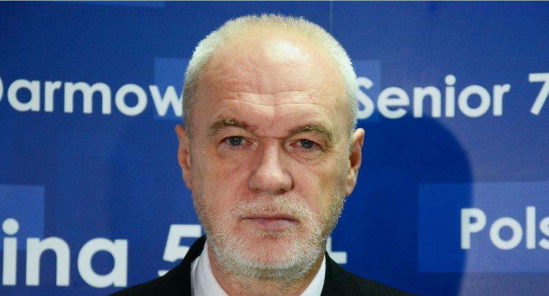Polityka, Komorowski kandydatem Senatu zmarłego Kornela Morawieckiego - zdjęcie, fotografia