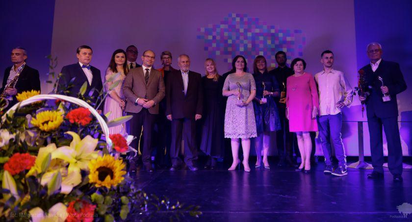 Kultura, Nagrody marszałka powędrowały najlepszych - zdjęcie, fotografia