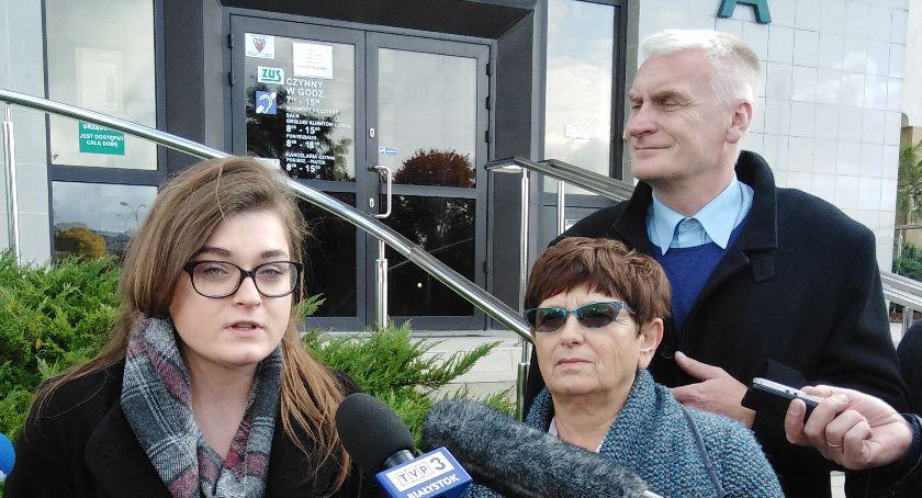 Polityka, Lewica deklaruje najniższej emerytury rękę wsparcie niepełnosprawnych - zdjęcie, fotografia