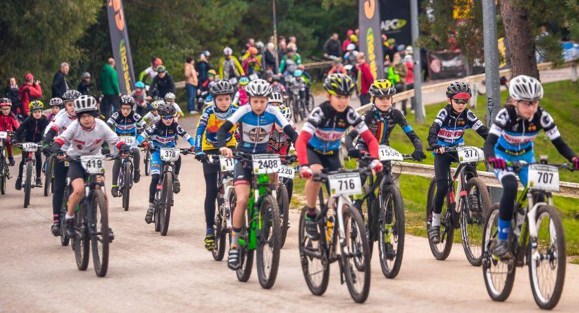 Sport, Maratonach Kresowych Siemiatyczach dominowali Litwini - zdjęcie, fotografia