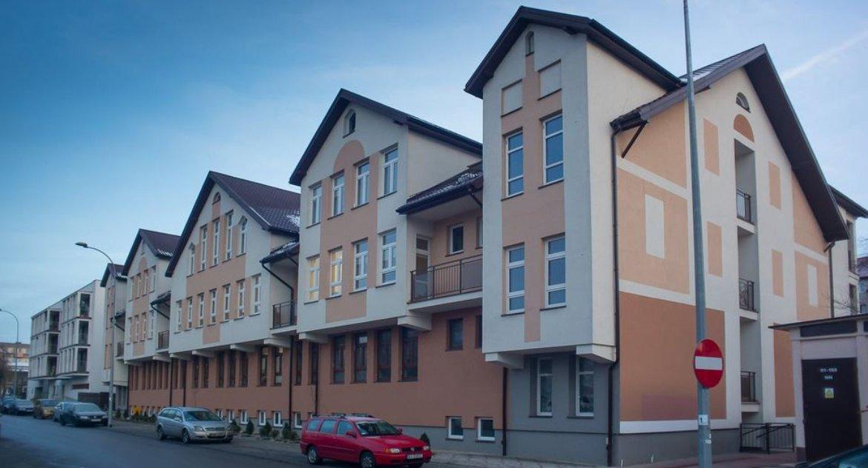 Wiadomości, Białostockie Hospicjum mogłoby rozszerzyć działalność tylko jeden problem - zdjęcie, fotografia