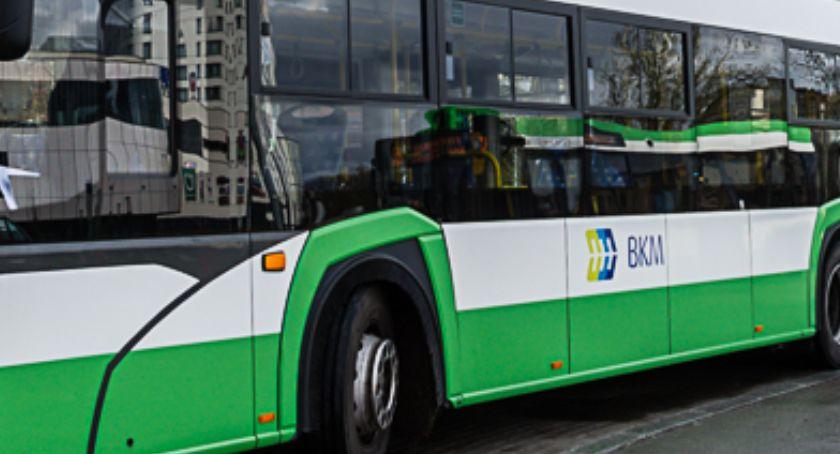 Wiadomości, Miejski autobus dowiezie osoby niepełnosprawne lokali wyborczych - zdjęcie, fotografia