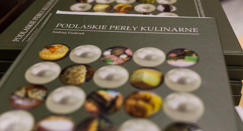Lokalny biznes, Kulinarne perły także Podlasiu - zdjęcie, fotografia