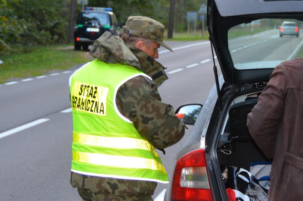 Wiadomości, Rząd wprowadził całym kraju stopień alarmowy Dodatkowe obowiązki administracji - zdjęcie, fotografia