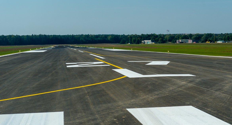 Wiadomości, zakończenia budowy Krywlanach wciąż lotów - zdjęcie, fotografia