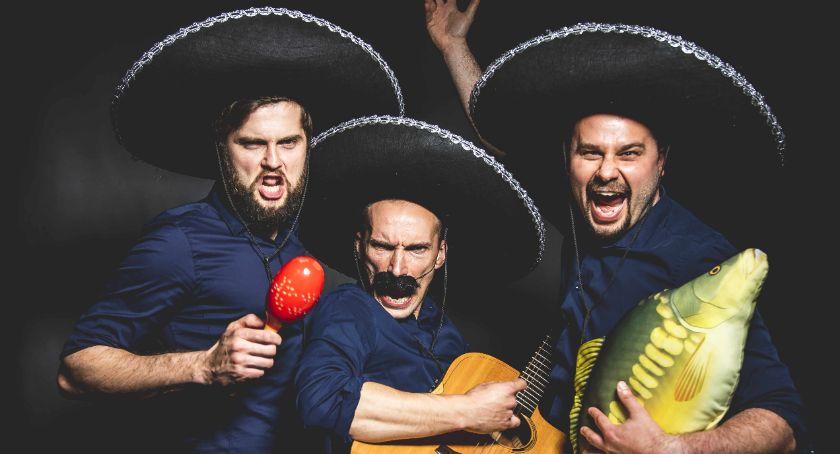 Kultura, wakacjach wraca Trójząb Kabaretowy - zdjęcie, fotografia