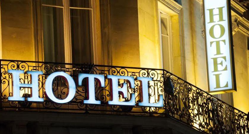 Gospodarka, płacisz hotel Hotelarze będą lubić - zdjęcie, fotografia