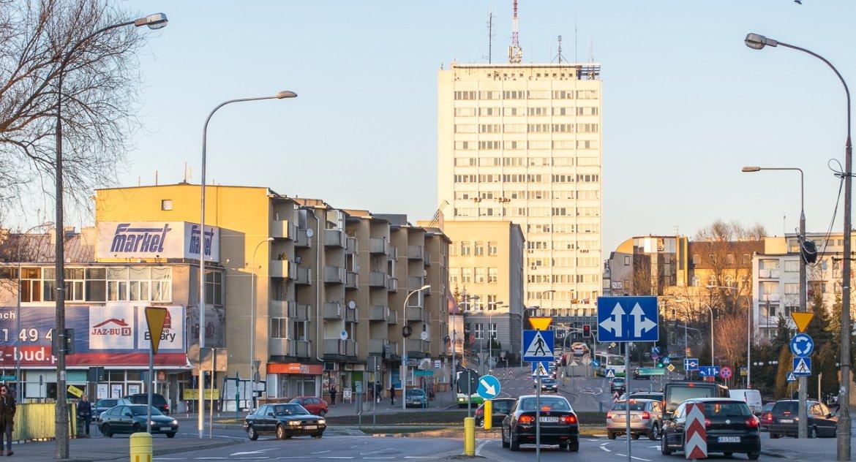 Polityka, wygrał Białymstoku twierdza wcale padła - zdjęcie, fotografia