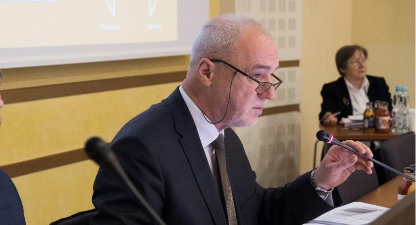 Polityka, Podlaskiem może stracić jednego senatora - zdjęcie, fotografia