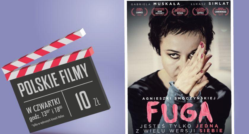 """Kultura, Helios zaprasza """"Fuga"""" można wygrać podwójne zaproszenie - zdjęcie, fotografia"""